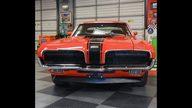 1970 Mercury Cougar Eliminator 351 CI, 4-Speed presented as lot S90 at Houston, TX 2013 - thumbail image6
