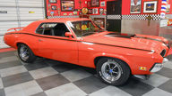 1970 Mercury Cougar Eliminator 351 CI, 4-Speed presented as lot S90 at Houston, TX 2013 - thumbail image7