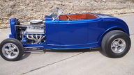 1932 Ford Roadster Street Rod 454 CI, Fiberglass Body presented as lot S91 at Houston, TX 2013 - thumbail image2