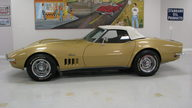 1969 Chevrolet Corvette Convertible 427/435 HP, 4-Speed presented as lot S95 at Houston, TX 2013 - thumbail image2