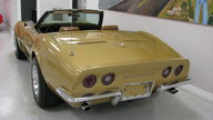 1969 Chevrolet Corvette Convertible 427/435 HP, 4-Speed presented as lot S95 at Houston, TX 2013 - thumbail image3