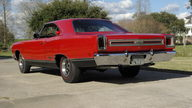 1969 Plymouth GTX Hardtop 440/375 HP, 4-Speed presented as lot S101 at Houston, TX 2013 - thumbail image3
