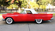 1957 Ford Thunderbird 312 CI, Automatic presented as lot S103 at Houston, TX 2013 - thumbail image5