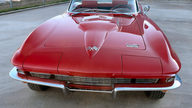 1966 Chevrolet Corvette Convertible 427/390 HP, 4-Speed presented as lot S106 at Houston, TX 2013 - thumbail image8