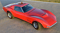 1968 Chevrolet Corvette Coupe 427/435 HP, 4-Speed presented as lot S107 at Houston, TX 2013 - thumbail image10