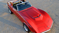 1968 Chevrolet Corvette Coupe 427/435 HP, 4-Speed presented as lot S107 at Houston, TX 2013 - thumbail image11