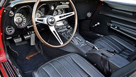1968 Chevrolet Corvette Coupe 427/435 HP, 4-Speed presented as lot S107 at Houston, TX 2013 - thumbail image4