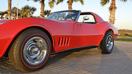 1968 Chevrolet Corvette Coupe 427/435 HP, 4-Speed presented as lot S107 at Houston, TX 2013 - thumbail image8