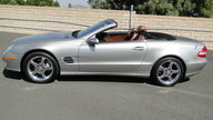 2007 Mercedes-Benz SL550 presented as lot S108 at Houston, TX 2013 - thumbail image2