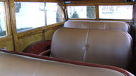 1941 Packard 110 Special Woody Wagon Hercules Body, Completely Restored presented as lot S110 at Houston, TX 2013 - thumbail image6