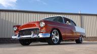 1955 Chevrolet Bel Air Hardtop LS7/630 HP, Air Ride presented as lot S112 at Houston, TX 2013 - thumbail image2