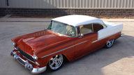 1955 Chevrolet Bel Air Hardtop LS7/630 HP, Air Ride presented as lot S112 at Houston, TX 2013 - thumbail image7