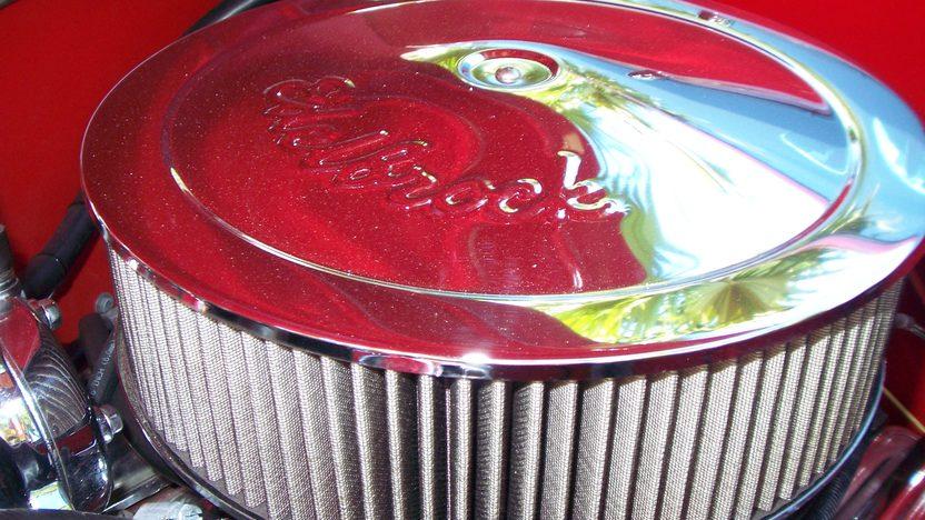 1937 Ford Slantback 350 CI, Fiberglass Body presented as lot S114 at Houston, TX 2013 - image5