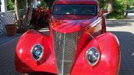 1937 Ford Slantback 350 CI, Fiberglass Body presented as lot S114 at Houston, TX 2013 - thumbail image10