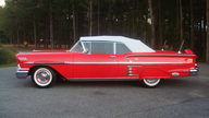 1958 Chevrolet Impala Convertible 409 CI, Automatic presented as lot S116 at Houston, TX 2013 - thumbail image3