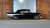 1957 Chevrolet Bel Air Convertible 350 CI, Power Top presented as lot S142 at Houston, TX 2013 - thumbail image2