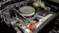 1957 Chevrolet Bel Air Convertible 350 CI, Power Top presented as lot S142 at Houston, TX 2013 - thumbail image6