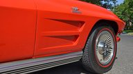 1964 Chevrolet Corvette Convertible LS6/405 HP, 4-Speed presented as lot F147 at Houston, TX 2013 - thumbail image11