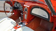 1964 Chevrolet Corvette Convertible LS6/405 HP, 4-Speed presented as lot F147 at Houston, TX 2013 - thumbail image5