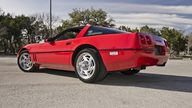 1990 Chevrolet Corvette ZR1 LT5/375 HP, 6-Speed, 9,000 Miles presented as lot F214 at Houston, TX 2013 - thumbail image10