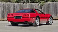 1990 Chevrolet Corvette ZR1 LT5/375 HP, 6-Speed, 9,000 Miles presented as lot F214 at Houston, TX 2013 - thumbail image2
