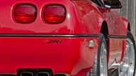 1990 Chevrolet Corvette ZR1 LT5/375 HP, 6-Speed, 9,000 Miles presented as lot F214 at Houston, TX 2013 - thumbail image9