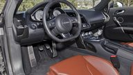 2009 Audi R8 Quattro 4.2L, 6-Speed, 11,900 Miles presented as lot S171 at Houston, TX 2013 - thumbail image3