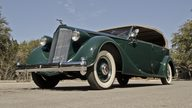 1936 Packard Phaeton Series 1402, Straight Eight, 3-Speed presented as lot S173 at Houston, TX 2013 - thumbail image12