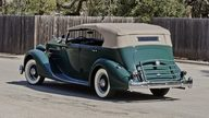 1936 Packard Phaeton Series 1402, Straight Eight, 3-Speed presented as lot S173 at Houston, TX 2013 - thumbail image2