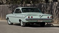 1961 Chevrolet Bel Air Bubble Top Tri-Power 348 CI, Factory Air presented as lot S176 at Houston, TX 2013 - thumbail image2