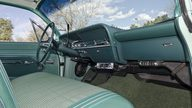 1961 Chevrolet Bel Air Bubble Top Tri-Power 348 CI, Factory Air presented as lot S176 at Houston, TX 2013 - thumbail image4