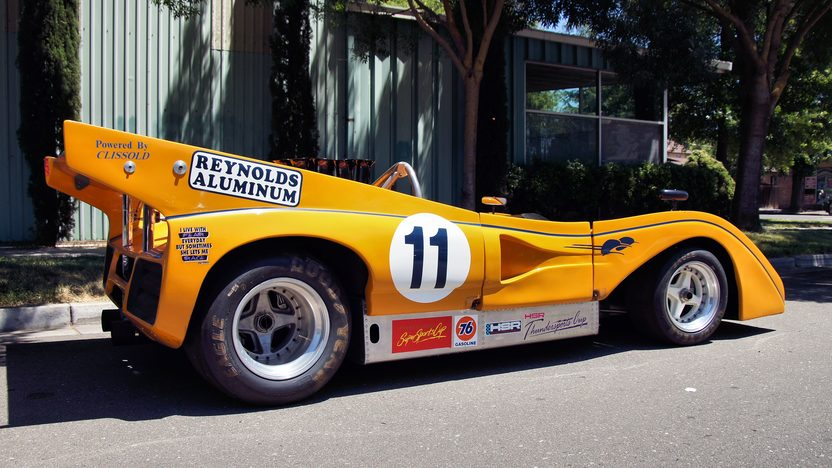 1971 Mclaren M8E Fully Restored with Original M8 Tub presented as lot S126.1 at Houston, TX 2013 - image4