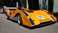 1971 Mclaren M8E Fully Restored with Original M8 Tub presented as lot S126.1 at Houston, TX 2013 - thumbail image2