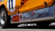 1971 Mclaren M8E Fully Restored with Original M8 Tub presented as lot S126.1 at Houston, TX 2013 - thumbail image9