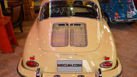 1964 Porsche 356SC Sunroof Coupe 1600 CC, Certificate of Authenticity presented as lot S106.1 at Houston, TX 2013 - thumbail image2