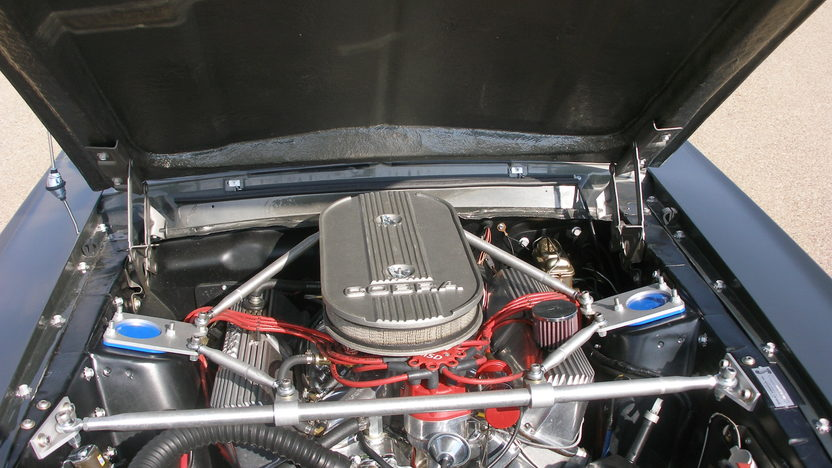 1968 Ford Mustang Eleanor Replica 5-Speed, Nitrous System presented as lot F254.1 at Houston, TX 2013 - image5