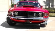 1969 Ford Mustang Boss 429 Fastback KK #1987, Original Drivetrain and Interior presented as lot S138.1 at Houston, TX 2013 - thumbail image8