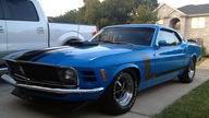 1970 Ford Mustang Boss 302 Fastback 302/290 HP, 4-Speed presented as lot S203 at Houston, TX 2013 - thumbail image4