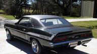 1969 Chevrolet Yenko Camaro Two Time Gold Spinner Award Winner presented as lot S128 at Houston, TX 2013 - thumbail image3