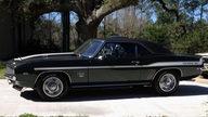 1969 Chevrolet Yenko Camaro Two Time Gold Spinner Award Winner presented as lot S128 at Houston, TX 2013 - thumbail image7