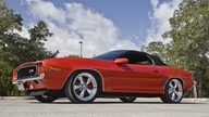 2001 Chevrolet Camaro Convertible 1969 Resto Mod Conversion presented as lot S177 at Houston, TX 2013 - thumbail image10