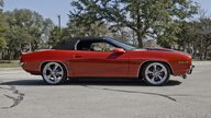 2001 Chevrolet Camaro Convertible 1969 Resto Mod Conversion presented as lot S177 at Houston, TX 2013 - thumbail image11