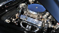 1956 Chevrolet Corvette Resto Mod Aluminum 414 CI, 4-Speed presented as lot S81.1 at Houston, TX 2013 - thumbail image7