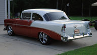 1956 Chevrolet 210 Sedan 383/440 HP, Automatic presented as lot S206 at Houston, TX 2013 - thumbail image2