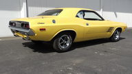 1972 Dodge Challenger Coupe 440/375 HP, Rallye Package presented as lot T177 at Houston, TX 2013 - thumbail image3