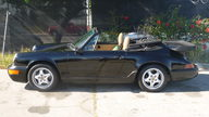 1991 Porsche Carrera Convertible presented as lot F151.1 at Houston, TX 2013 - thumbail image2