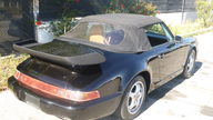 1991 Porsche Carrera Convertible presented as lot F151.1 at Houston, TX 2013 - thumbail image6