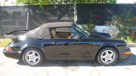1991 Porsche Carrera Convertible presented as lot F151.1 at Houston, TX 2013 - thumbail image7