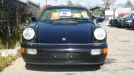 1991 Porsche Carrera Convertible presented as lot F151.1 at Houston, TX 2013 - thumbail image8