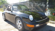 1991 Porsche Carrera Convertible presented as lot F151.1 at Houston, TX 2013 - thumbail image9